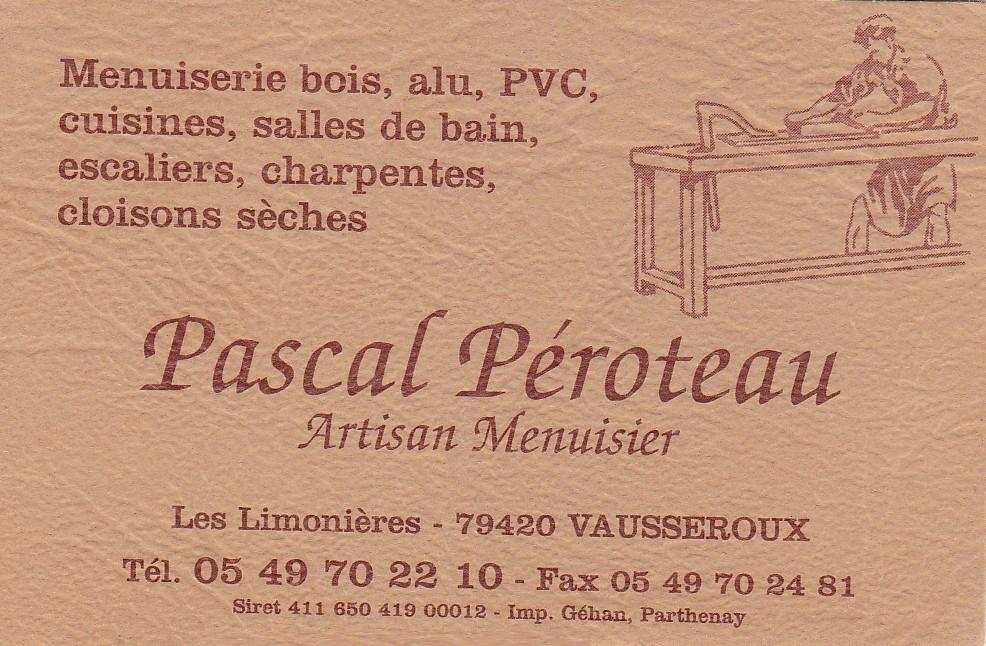 Pascal Péroteau