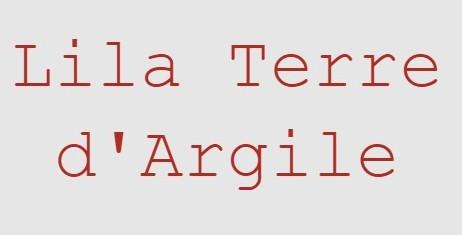 Lila Terre d'Argile